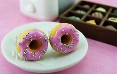 Creative Food Shaped Jewelry