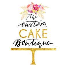 Cake Cake Cake! #NiceEnt LOVES cake and these cakes look ah-mazing! #Jacksonville #Jacksonvillewedding #weddingdj