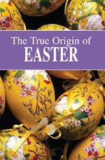 The True Origin of Easter. wow. alot of stuff no one knew about Easter. everything explained in detail. everyone should read this.