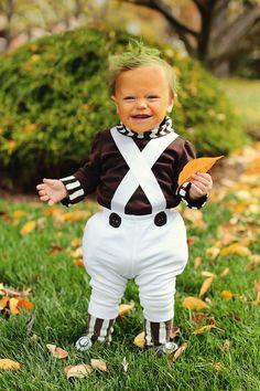 Halloween next year! Hahaha