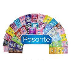 Nice Pasante Sensitive Condoms 48 Or 100 Packs 12 Disponible En 6 24 36