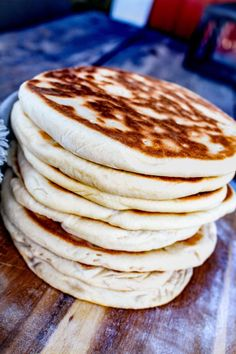 Flatbread Recipes, Feel Good Food, Sunday Breakfast, Sugar And Spice, Nom Nom, Pancakes, Spices, Cooking Recipes, Desserts