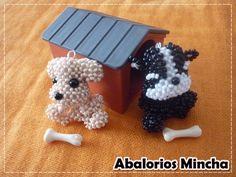 Abalorios Mincha: Cachorros
