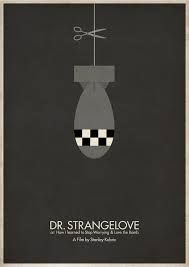 Dr. Strangelove or how I learned to stop worrying and love the bomb - Stanley Kubrick