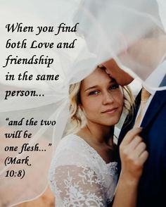 Bible Notes, Bible Scriptures, Godly Relationship Advice, Relationships, Best Friend Soul Mate, Comforting Bible Verses, Bible Verses Quotes Inspirational, My True Love, Wedding Quotes