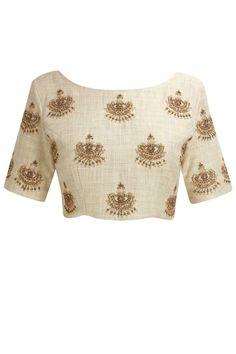 Shop Luxury Indian Ethnic Wear For Women Online Saree Blouse Patterns, Sari Blouse Designs, Blouse Styles, Indian Attire, Indian Ethnic Wear, Indian Outfits, Indian Blouse, Indian Designer Wear, Indian Fashion