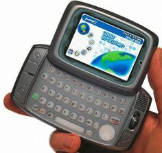 After the ability to call, text, take pictures, and send those pictures more features were needed on the cell phone. To be able to get on the internet was that. The internet and graphics were very rudimentary, but being able to get on the internet from a mobile phone was huge and would pave the way for huge technological advances http://www.macworld.com/article/1143243/sidekick_dead.html