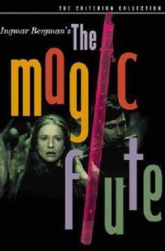 Il flauto magico, 1975