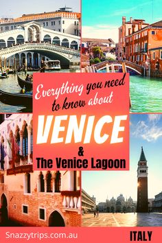 The Ultimate Guide To Venice 77 Beautiful Places In The World, Beautiful Places To Visit, Cool Places To Visit, Republic Of Venice, Travel Inspiration, Travel Ideas, Travel Tips For Europe, Carnival Of Venice, Venice Travel