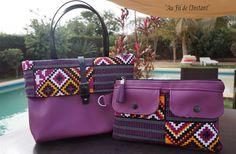 Découvrez la couture d'Au fil de l'instant au Sénégal