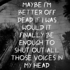 Sleeping With Sirens Lyrics Better Off Dead Lyrics Music Is My Escape, Music Is Life, Lyric Quotes, True Quotes, Qoutes, Sirens Lyrics, How I Feel, How Are You Feeling, Broken Hearts Club