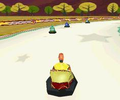 Play  driving games at miniclip