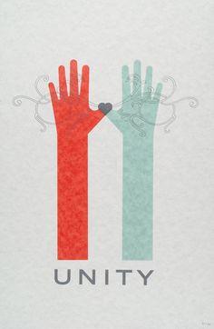 Unity by Kelly Munson