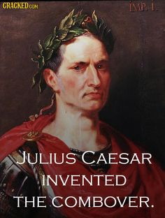 a history of the most famous accomplishments of julius caesar Julius caesar's gallic war quintus  a reading of caesar's most famous book,  but the perspective of history has made it clear that his conquest set gaul on.