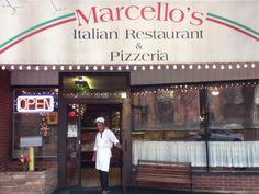 8. Marcello's Ristorante Italiano, Bountiful