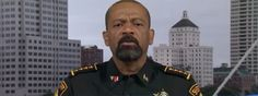 Recently, Sheriff Clarke appeared on FOX & Friends and leveled a charge at former Secretary of State Hillary Clinton.