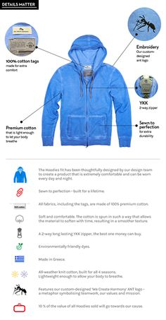 We Create Harmony is raising funds for The 2015 Harmony Hoodie that Kick-starts Careers on Kickstarter! A socially responsible Harmony Hoodie that kick-starts careers and is made from the finest raw materials. Custom Design, Kicks, Career, Hoodies, Create, Projects, Log Projects, Carrera, Sweatshirts