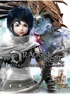 Dragon Nest Rise of the Black Dragon - Lambert White (925x1244)