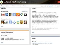 Software test automation is very effective because in this approach automatic test program is prepared which   avoid the errors that humans can make when they get tired after multiple repetitions. The test program won't skip any tests by mistake. The test program can also record the results of the test accurately. To know more please visit: http://www.qainfotech.com/tools_automation_testing_services.html