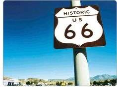 The ultimate road trip. I want to go to all of the odd roadside attractions around the country, see the Grand Canyon, and travel from coast to coast.