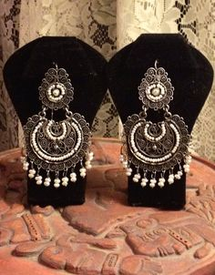 40 Best Aretes Images In 2019 Mexican Jewelry Earrings Antique
