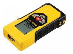 Stanley Intelli Tools TLM99 Laser Measure 30m