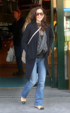 PRINCESS MARY OF SWEDEN---Princesses in Jeans: Here's How Royals Wear Their Denim