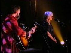▶ Steve Earle, Emmylou Harris, Sharon Shannon, Donal Lunny: Goodbye; Washington 2000 - YouTube