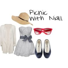 Picnic with Niall