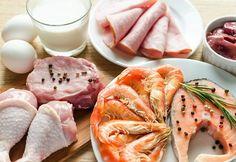 Белковая диета: что это и с чем ее едят? Белковая диета – это особенный тип питания, позволяющий быстро сбросить лишний вес.