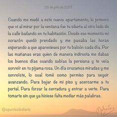 26 de julio de 2017 : #MicrocuentoZ #: #acoso #ventana #peligro #balcón #microcuento #microrrelato #microcuentos #microcuentos2017  #apuntesdediario #cuento #breve #literatura #relato #texto #julio #201707 #atardecer #sunset #cielo #naranja