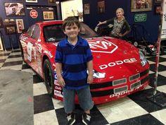 Trips 'n Toys: Georgia Racing Hall of Fame - Dawsonville, GA #exploregeorgia  http://www.hospitalityhighway.com/