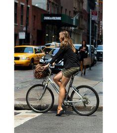 The Daily Bike | Adventure Journal