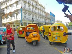 Photos and Travel Tips on Havana, Cuba - The Travels of BBQboy and Spanky