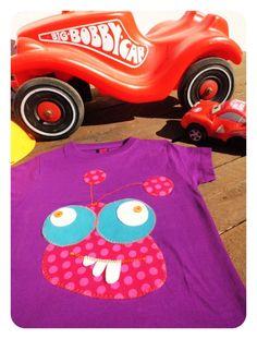 Image of Camiseta Loko Monster V2