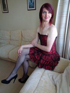Tumblr Crossdresser Dresses