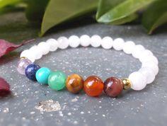 Hey, I found this really awesome Etsy listing at https://www.etsy.com/listing/243813879/seven-chakra-bracelet-healing-bracelet