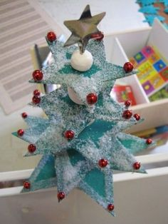 époustouflant Les 149 meilleures images du tableau maternelle Noël sur Pinterest #EW_94
