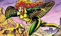 Siryn / Theresa Rourke Cassidy - X-Men Photo (35314218) - Fanpop