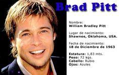 Fotos de Brad Pitt