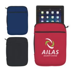 Dual Compartment Tablet Case.Let us source and imprint that perfect Promotional item or Gift  for your Business. Get a Free Consultation here:  http://www.promotion-specialists.com/contact-us/get-a-free-consultation/