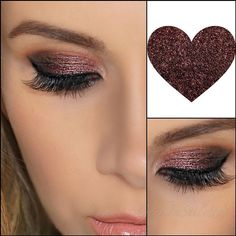 MAROON Eyedeal Duo on these gorgeous eyes Beautiful Eye Makeup, Gorgeous Eyes, Love Makeup, Beauty Makeup, Kiss Makeup, Hair Makeup, Eyeshadow Techniques, Peach Nails, Fall Makeup Looks