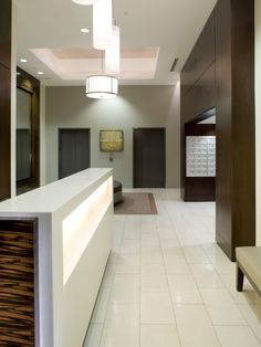 Office Lobby Design, Pictures, Remodel, Decor and Ideas - page 22