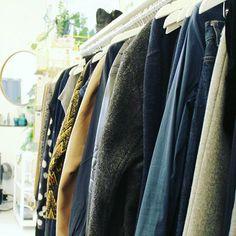 Colours + patterns ♡ #kolifleur #secondhand #consignmentstore