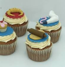 pasteles de cupcakes - Buscar con Google