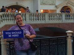 Venetian Las Vegas July 2014 #ysbh #vegasinjuly #wvbootcamp