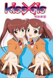 K On Episode 8 Kissanime. A young man in his last year of middle school trying to get into the same highschool as them is constantly being seduced by his slightly older step-sisters. The series revolves around his ...