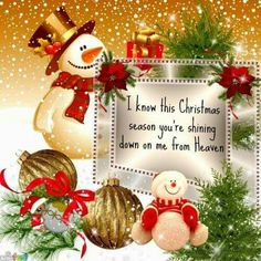Christmas time quotes loved ones