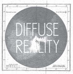 Diffuse Reality Records Label