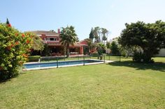 Charming beachside Andalusian-style villa. Another great Marbella Property!!